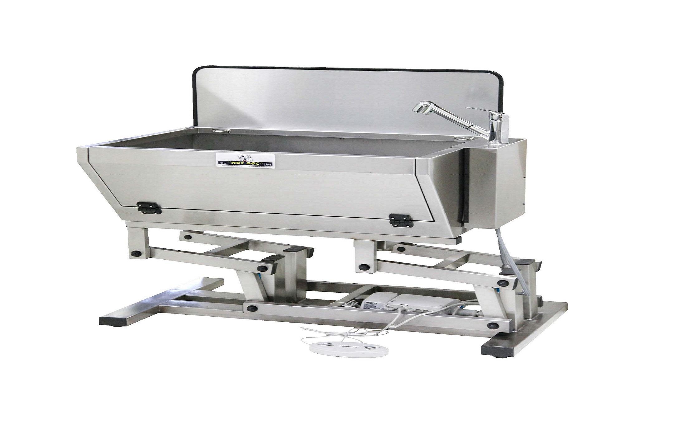 Vasca Da Toelettatura : Bts e in acciaio inox elettrico toelettatura vasche produttori