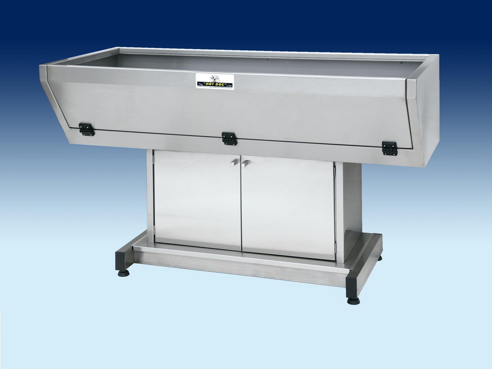 Vasca Da Toelettatura : Vasche lavaggio : vasca hd 7000 inox